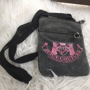 Juicy couture small Bag ❤️❤️❤️